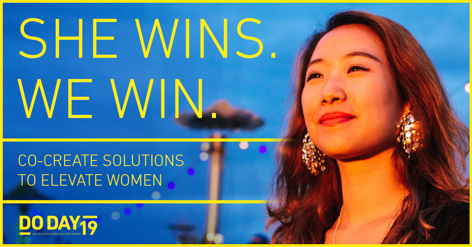 DO Day She Wins We Win: Insights from a 24YOU Alumna