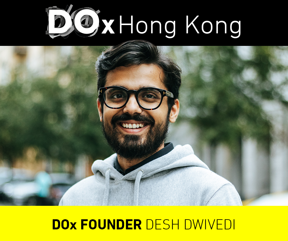 In Focus: DOx Hong Kong